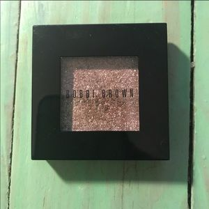 Bobbi brown sparkle eye shadow - cement 20